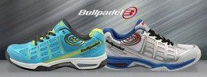 BANER: Bullpadel nos presenta sus nuevas zapatillas