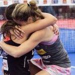 Alejandra Salazar: corazón y talento para forjar a una gran campeona