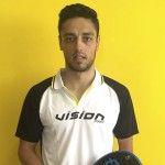 Pablo Lijó, nuevo jugador del Team Vision