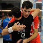 Uri Botello-Javier Concepción ponen fin a su aventura en común tras casi 4 años como compañeros