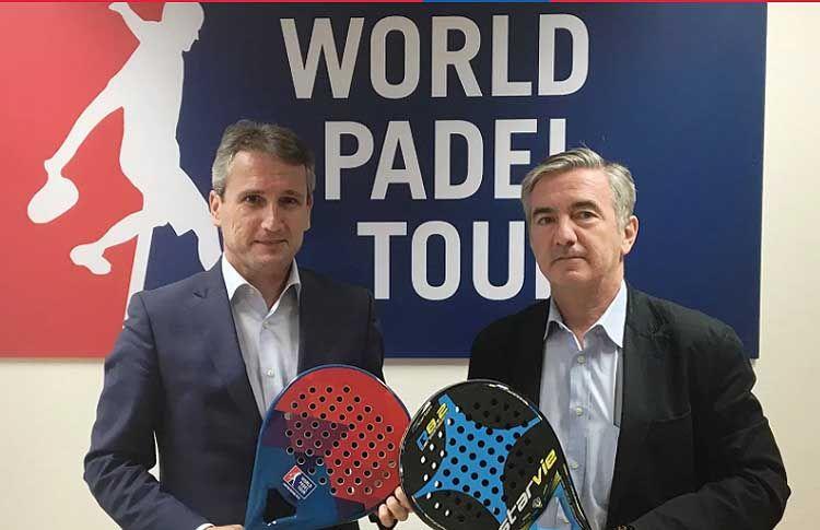 World Padel Tour e StarVie: quattro anni di crescita in parallelo