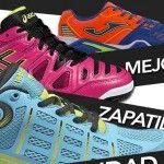 Reportaje de las mejores zapatillas según su relación calidad-precio