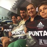 Diario de la Afición Adidas Pádel: Palma de Mallorca