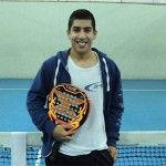 Federico Chingotto, jeune espoir argentin, prêt à faire le grand saut pour le World Tour Paddle Tour
