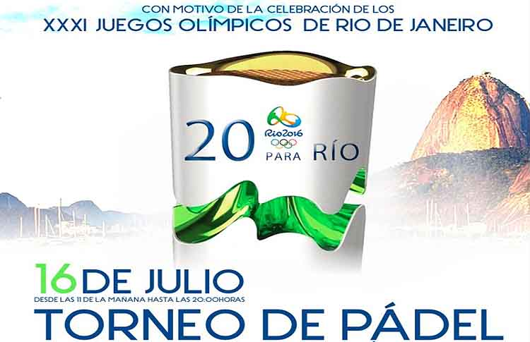 La pagaia sarà 'pre-olimpica' ai Giochi di Rio