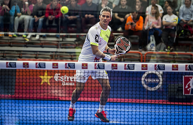 Miguel Lamperti An Endless Story To Tell Padel World Press