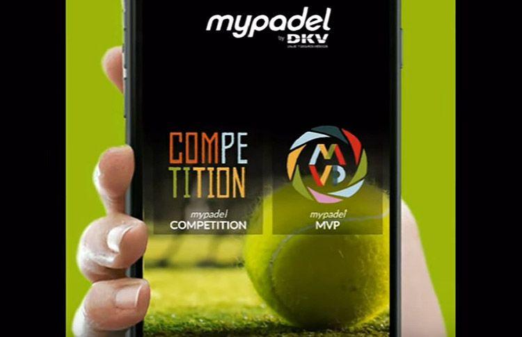 Video: Ancora non sai cosa è il MyPadel MVP di DKV Contest?