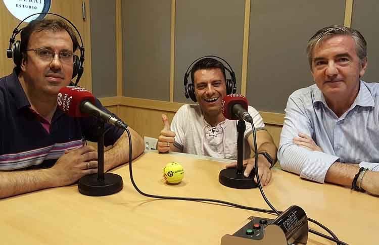 Victor Carretón: ilusión, optimismo y capacidad de superación para el StarVie Team