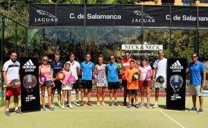 Padel y Solidaridad se unen en el IIº Torneo Benéfico de la ONG Infancia sin Fronteras
