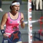 Carolina Navarro sueña con defender a España en el XIII Campeonato del Mundo por Selecciones Nacionales