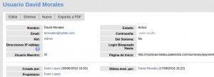 Page d'accueil personnalisée: Une fonctionnalité pour «redécouvrir» dans PadelClick