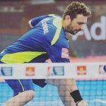 Jordi Muñoz, uno de los aspirantes a defender a España en el XIIIº Campeonato del Mundo por Selecciones Nacionales