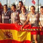 Vanessa Zamora y sus reflexiones tras la convocatoria femenina para el XIII Campeonato del Mundo de Selecciones Nacionales