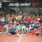 Una jornada inolvidable marca el desenlace del Campeonato de España de Menores