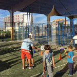 El proyecto de ASPADO puso unas bases sólidas en su llegada a Guadalajara