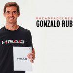 Gonzalo Rubio: El HEAD Pádel Rebel seguirá teniendo acento andaluz hasta 2018