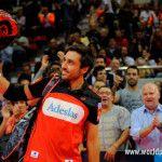 Fernando Belasteguín: Tres lustros como número 1