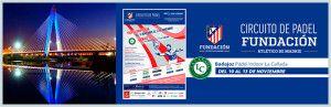 Badajoz: sede de una nueva prueba del Circuito Fundación Atlético de Madrid