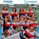 Conoce a la Selección Francesa Femenina, rivales de España en el XIIIº Campeonato del Mundo