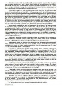 Javier Limones anuncia su retirada del pádel profesional