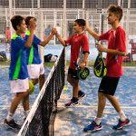 El Campeonato de España por Equipos Infantil y Junior, listo para escribir su desenlace