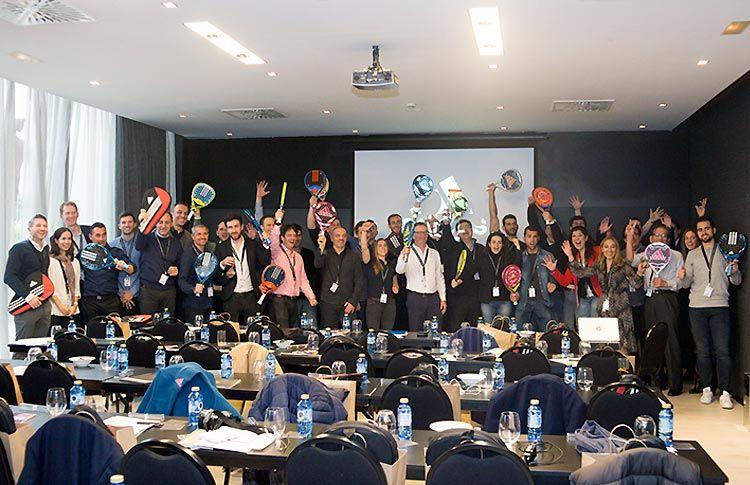 Así fue la IIª Edición de los International Padel Days, organizada por Adidas