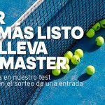 Adidas ti invita a vivere una grande esperienza nelle finali di Estrella Damm Masters