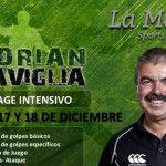 Formación y aprendizaje en el nuevo Stage Intensivo de Adrián Caviglia