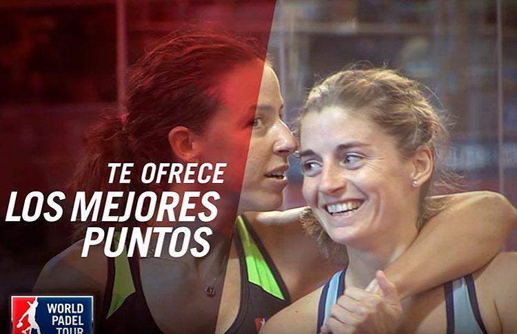 Vídeo: El Keler Euskadi Open nos dejó grandes puntos en el Cuadro Femenino