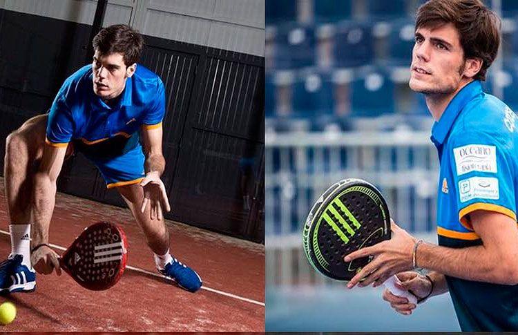 Javier Concepción y Adidas separan sus caminos