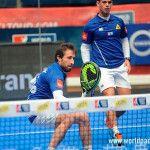 Maxi Grabiel e Cristian Gutiérrez uniranno nuovamente le loro vie nelle finali dei Masters
