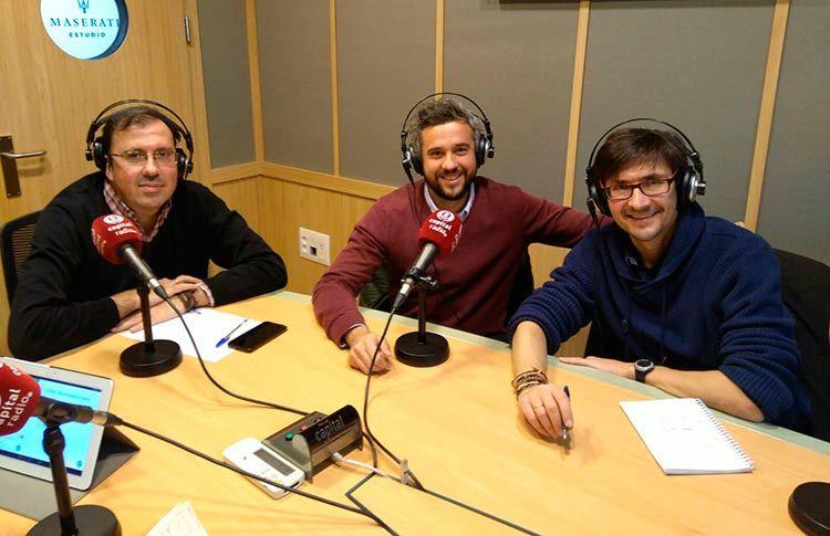 Nuovo programma di 'Esto es Pádel', con il Club El Estudiante come protagonista