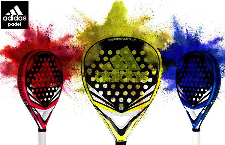 tan barato fecha de lanzamiento detallado Adidas Supernova 1.7: A model for each player | Padel World ...