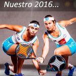 Lo mejor de 2016 para Carolina Navarro y Ceci Reiter