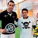 Fernando Poggi y Uri Botello, nueva pareja para la temporada 2017