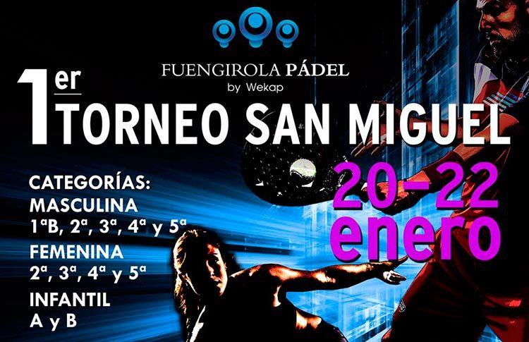 Fuengirola Pádel by Wekap: Diversión, grandes premios y mucho pádel en un torneo para todos