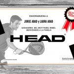 HEAD nos presenta a los ganadores del Concurso Next Pádel Rebel