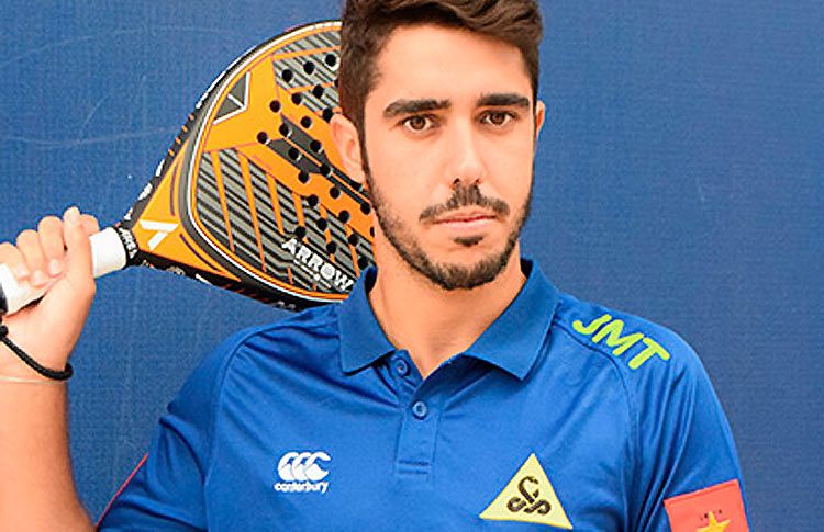 Martín Sánchez Piñeiro, listo para afrontar su segunda etapa junto a José Antonio García Diestro