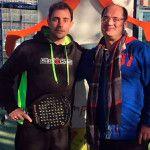 Albert Nogueras: Versatilité pour le projet Black Crown