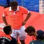 Uri Botello se despide de su 'gran maestro': Jorge Martínez