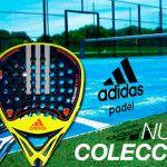Palas Adidas 2017: Marca la diferencia dentro de la pista