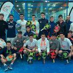 Fundação Damm e Chamartín, novos Campeões da 1ª Categoria de Madrid