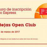 Il Torneo I Express della stagione 2017 si sta avvicinando al Circuito di Estrella Damm