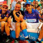 Miguel Sciorilli pone fin a su etapa junto a Fernando Belasteguín