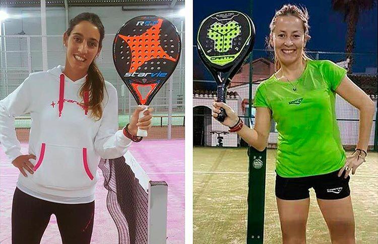 Teresa Navarro conferma che inizierà a giocare con Nela Brito