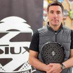 Gustavo Pratto, un gran 'professor' per al Team Siux