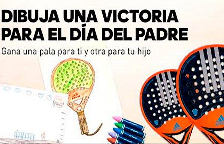 Adidas: Listo para sorprender a los aficionados con un Día del Padre muy especial