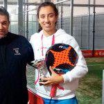 Bea González, con ganas de afrontar sus retos para la temporada 2017