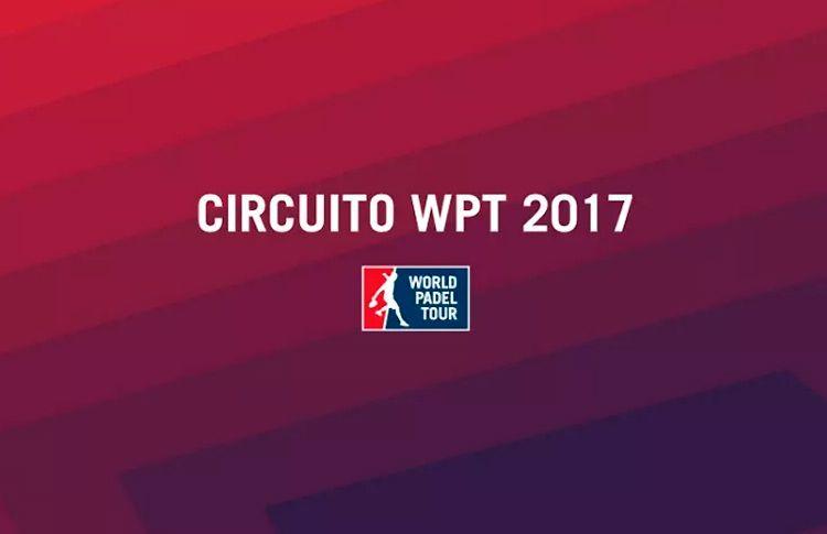 World Pádel Tour 2017: El gran espectáculo se pone en marcha en Madrid