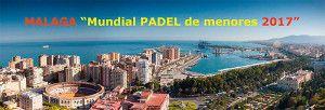 El Mundial de Menores 2017 se jugará en Málaga